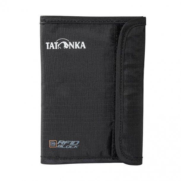 Tatonka - Passport RFID Pung