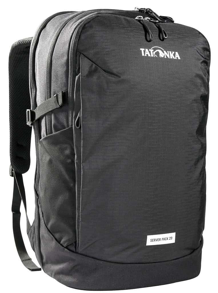 Tatonka Server Pack 25GRå