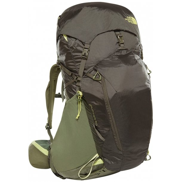 The North Face - Womens Banchee 50L Vandrerygsæk