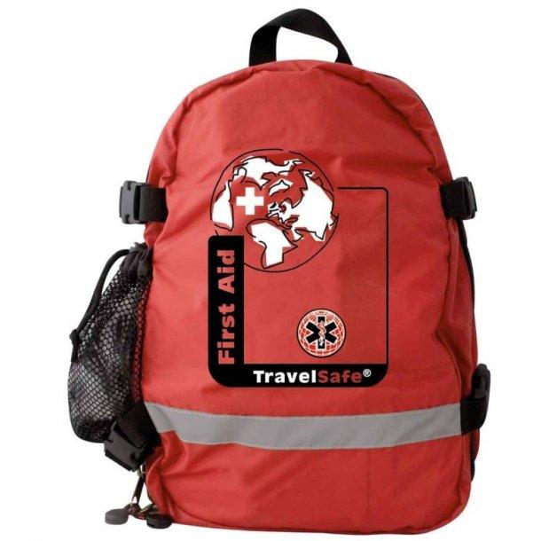 TravelSafe - Førstehjælpstaske
