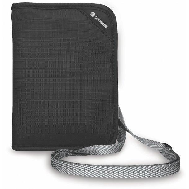 Pacsafe - RFIDsafe V150 Anti-Tyveri pung