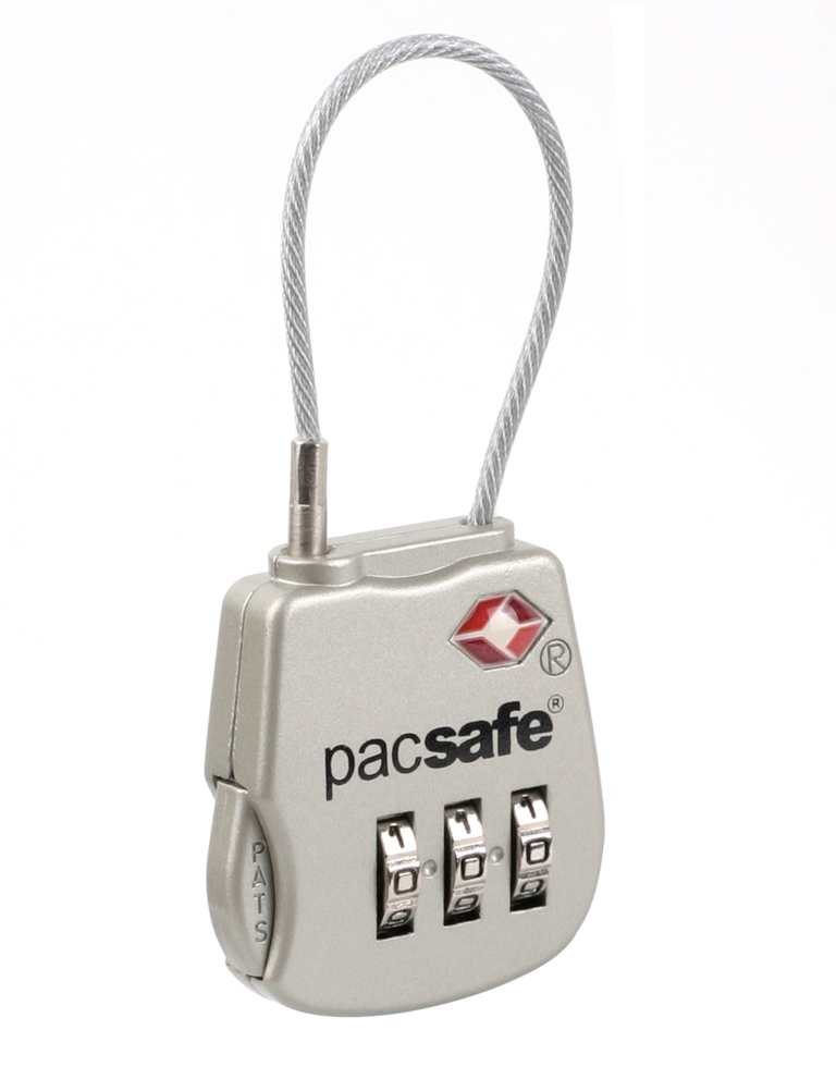 Pacsafe Prosafe 800 TSA Kode