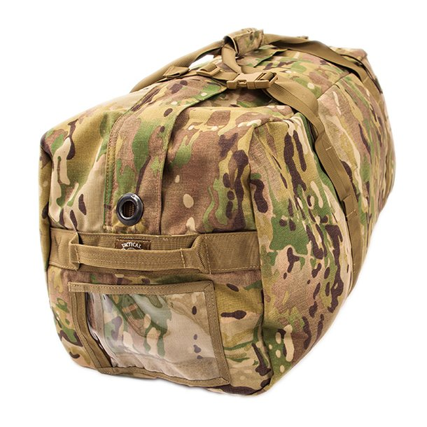 Tactical Tailor - Enhanced Duffle Bag Køjesæk
