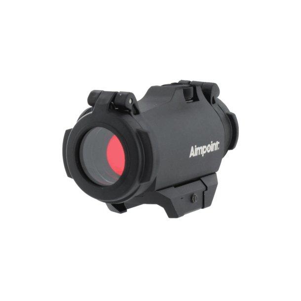 Aimpoint - Micro H-2 Rødpunktsigte