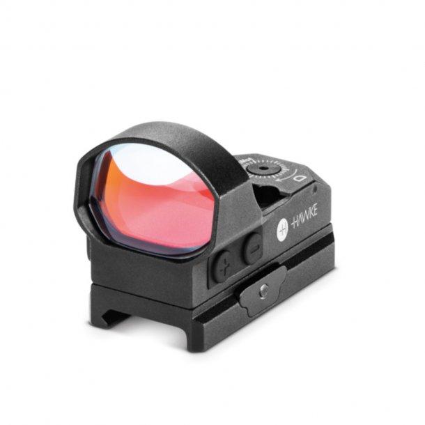 Hawke - Reflex Sight (Bredt Sigte)
