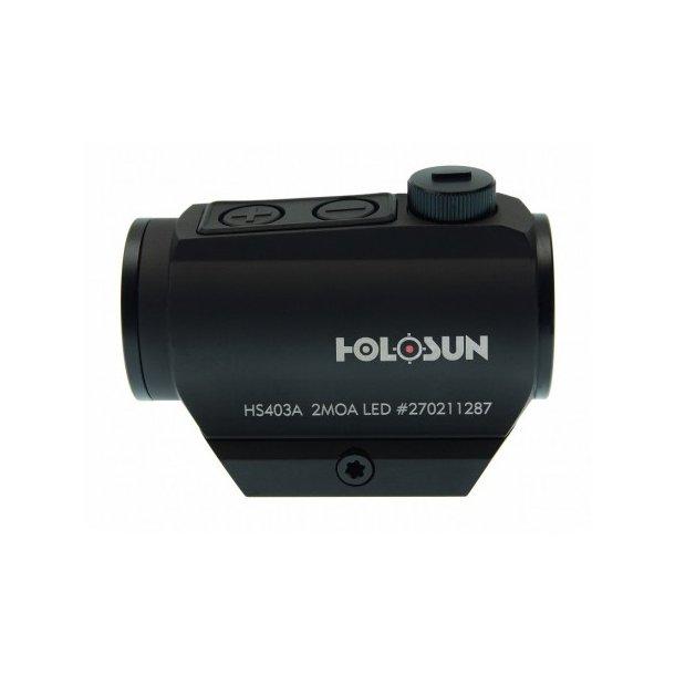Holosun - HS403A Red Dot Sight
