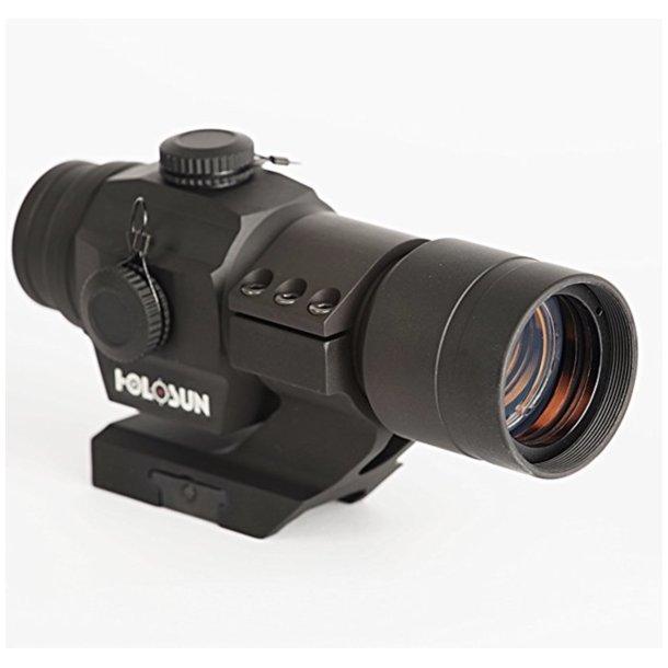 Holosun - HS406A Red Dot Sight