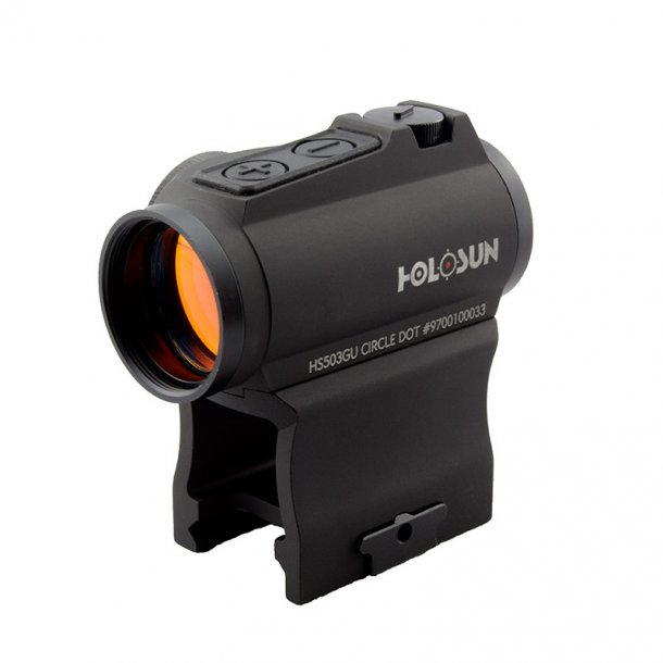 Holosun - HS503G Red Dot Sight