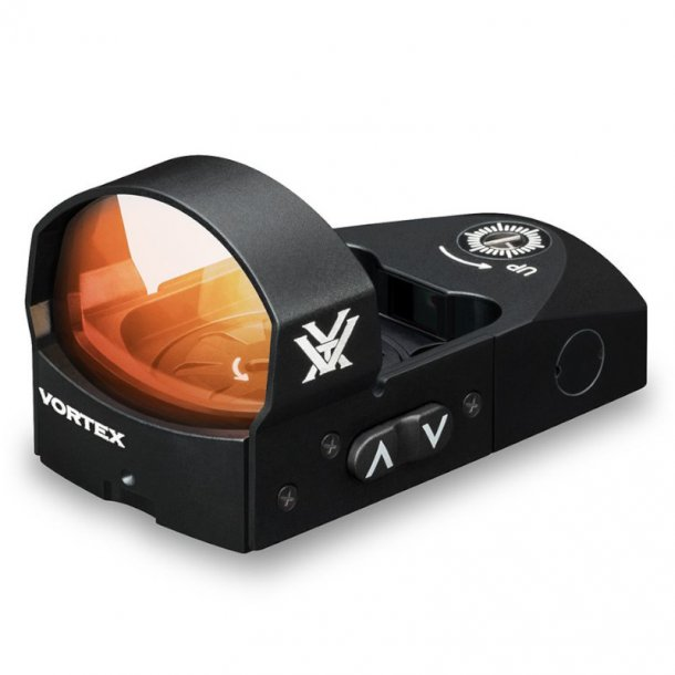 Vortex Optics - Venom Red Dot Rødpunktsigte