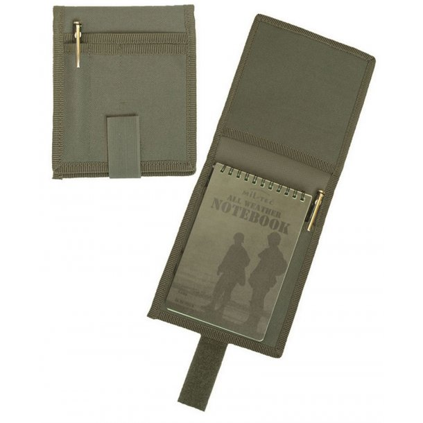 Mil-Tec - Tactical Notebook Cover