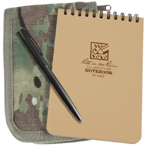 Rite In The Rain - Tactical Notebook Kit 10 x 15 cm