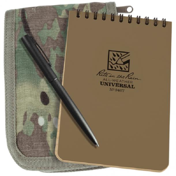Rite In The Rain - Tactical Notebook Kit 8 x 13 cm