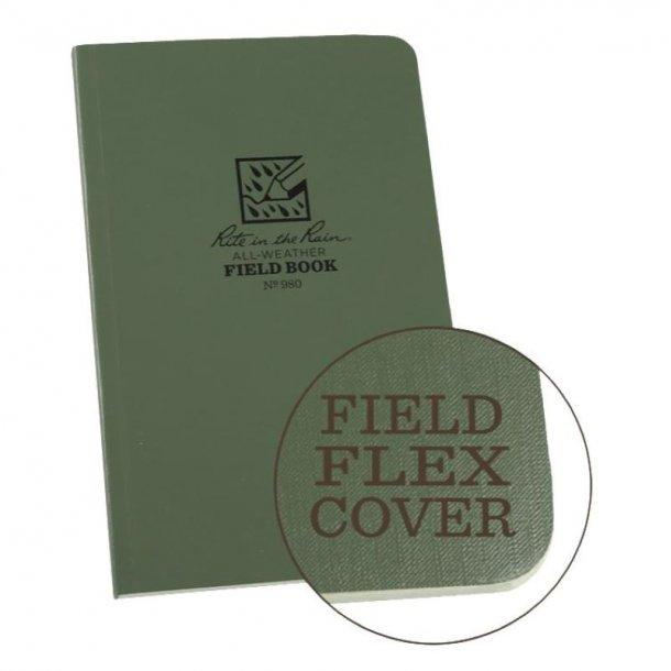 Rite In The Rain - Field Book 12 x 18,5 cm