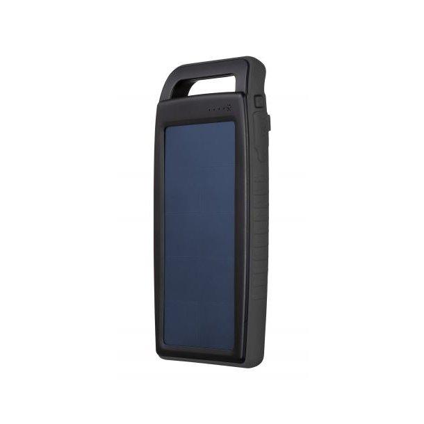 Xtorm - Hybrid Solar Bank 10.000 mAh