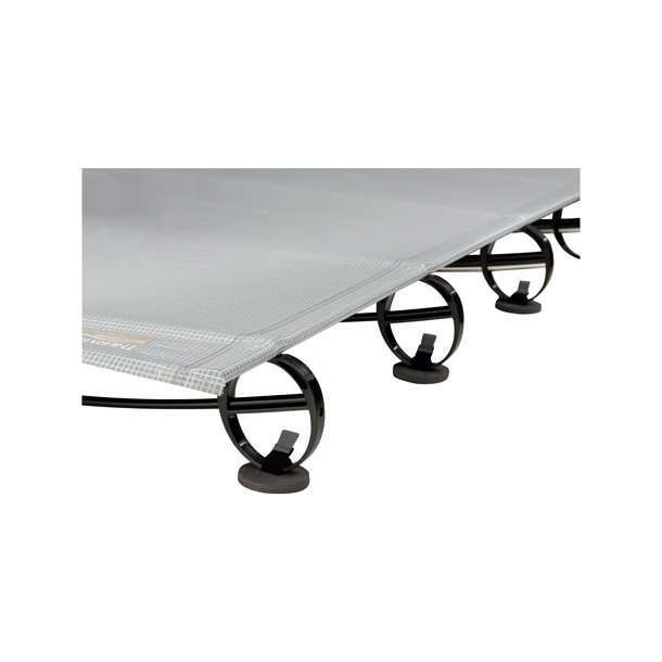 Therm-A-Rest - Cot Coasters til beskyttelse af teltbund