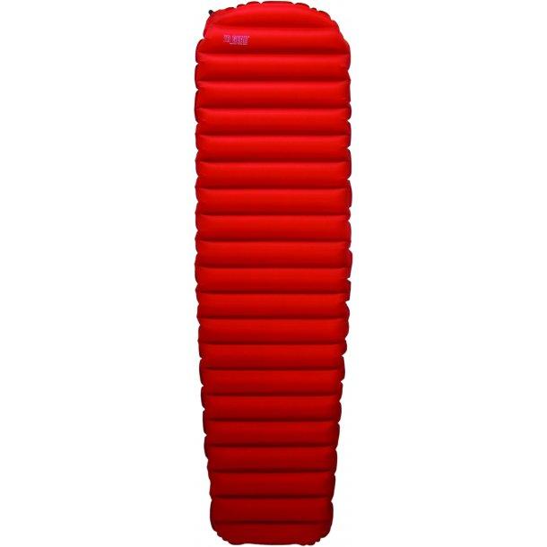 JR Gear - Insulated Traverse Core Mummy liggeunderlag