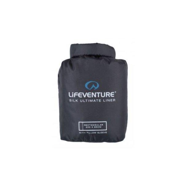 Lifeventure - Ultimate Silke Lagenpose