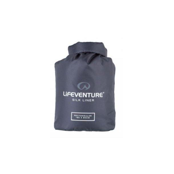 Lifeventure - Silke Lagenpose