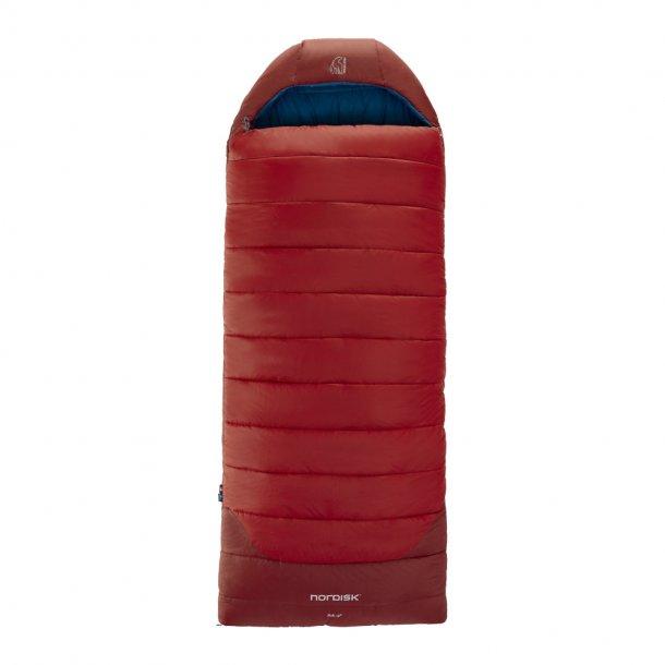 Nordisk - Puk -2 Blanket Sovepose