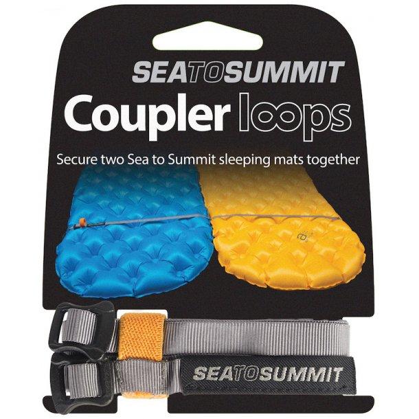 Sea to Summit - Mat Coupler Kit Loops