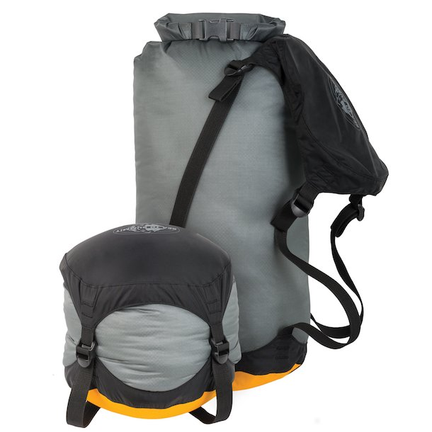 Sea to Summit - Ultra-Sil eVent Dry Comp Sack