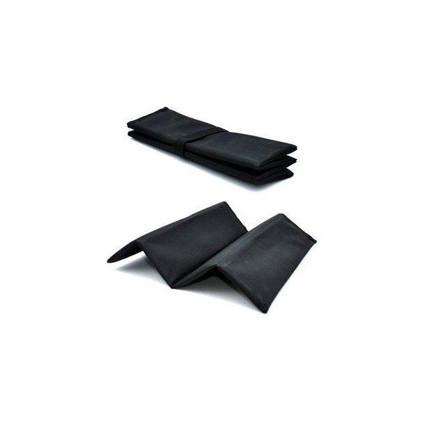 AB Camping - Foldbar siddepude