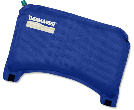 Therm-A-Rest Travel CushionBlå