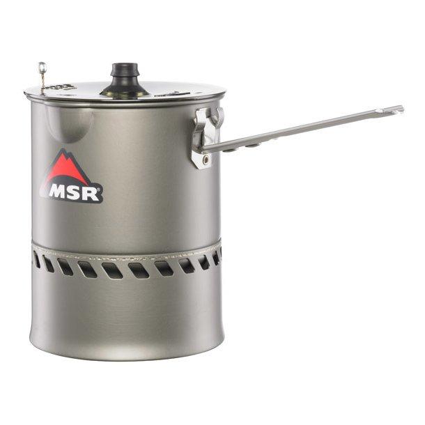 MSR - Reactor Gryde 1 liter