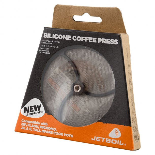 Jetboil - Coffee Press Kit Silicone
