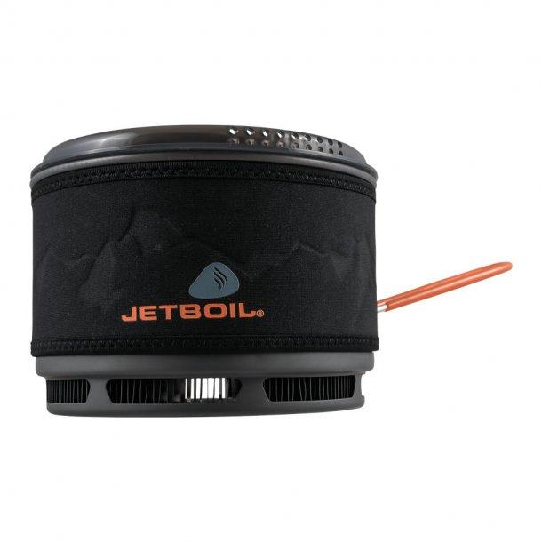 Jetboil - FluxRing Ceramic Cook Pot Gryde (1,5L)