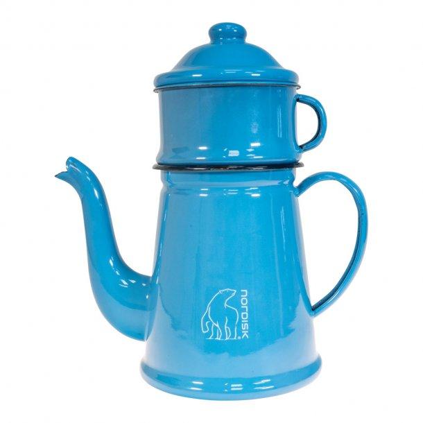 Nordisk - Madam Blå Kaffekande