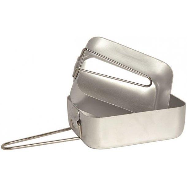 Mil-Tec - NATO Standard Aluminium Kogekar