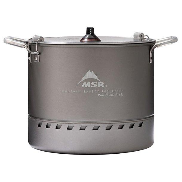 MSR - WindBurner Stock Pot Gryde 4,5L