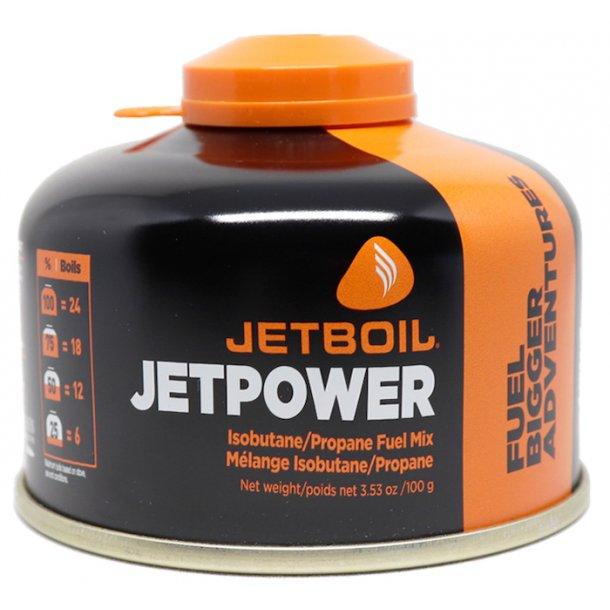 Jetboil - JetPower Gas