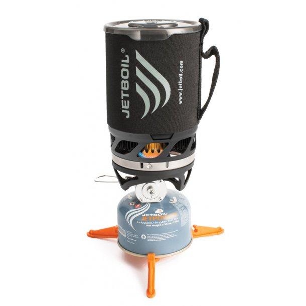 Jetboil - MicroMo Brænder