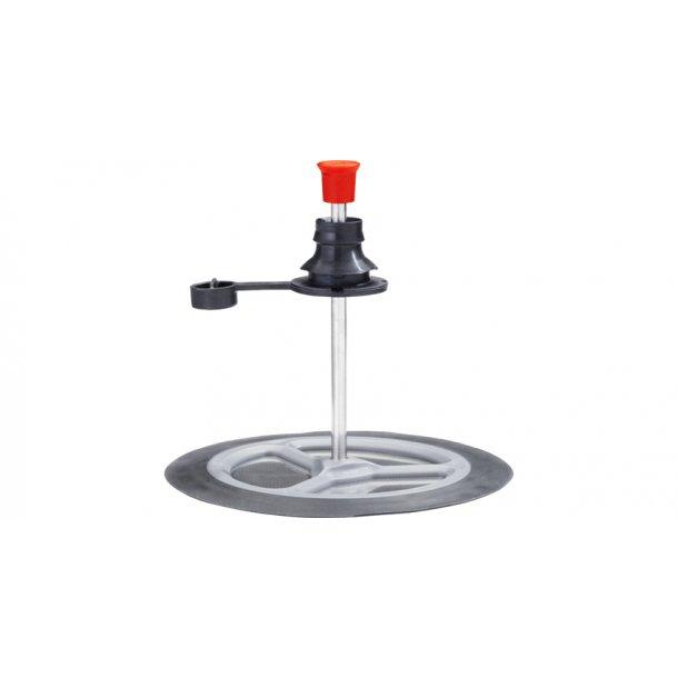 MSR - Reactor kaffestempel