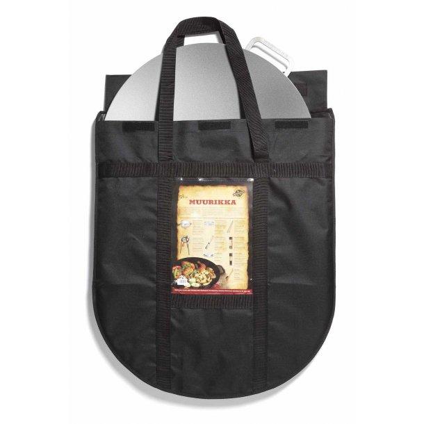 Muurikka - Bæretaske til 48 cm stegepande