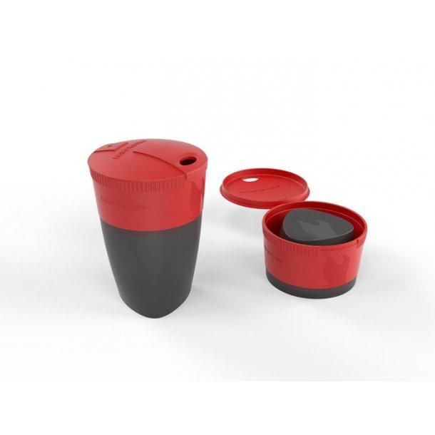 Light My Fire - Pack Up Cup 260ml. (Foldekop)