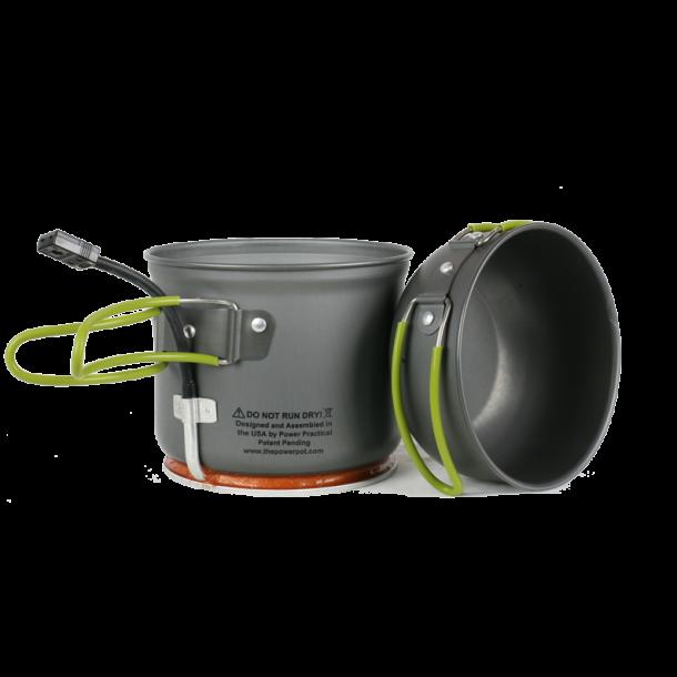 Power Practical - Power Pot V