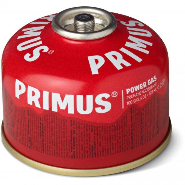 Primus - Power Gas