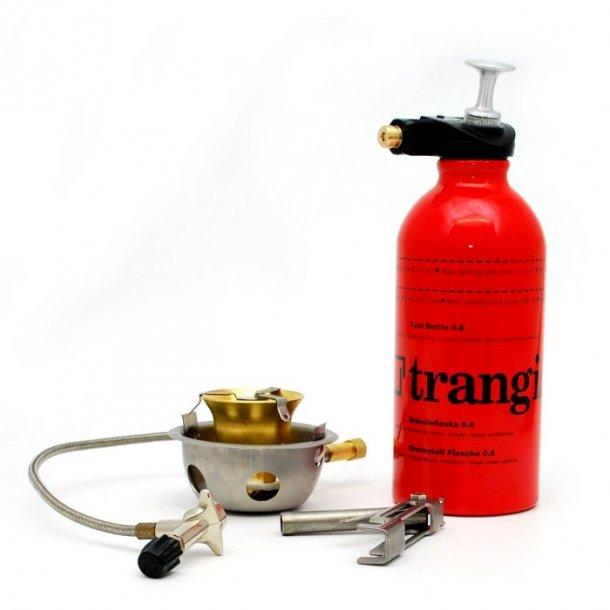 Trangia - MultiFuel X2 brænder