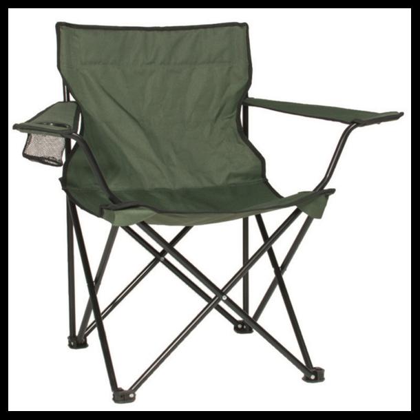 Mil-Tec - Relax Campingstol