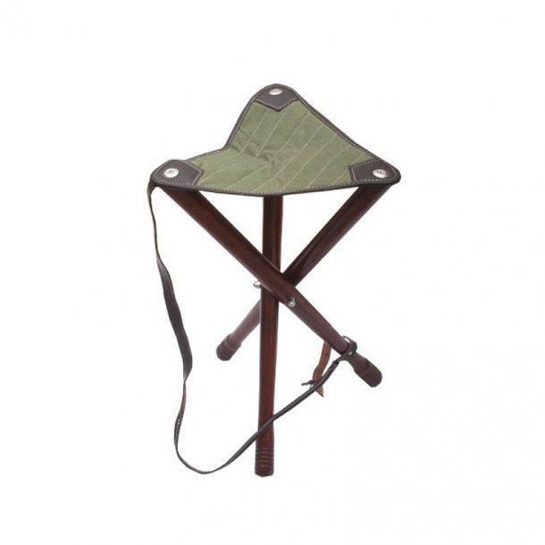 Normark - Trebenet Jagtstol (60cm)