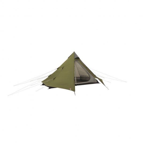 Robens - Green Cone 4 4-personers Telt