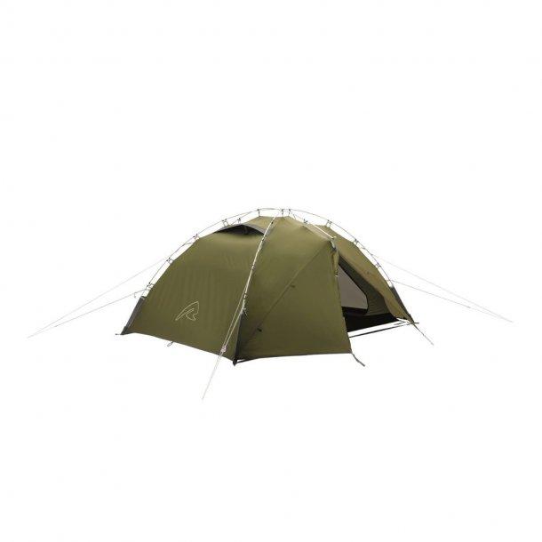 Robens - Lodge Pro 3 3-personers Telt