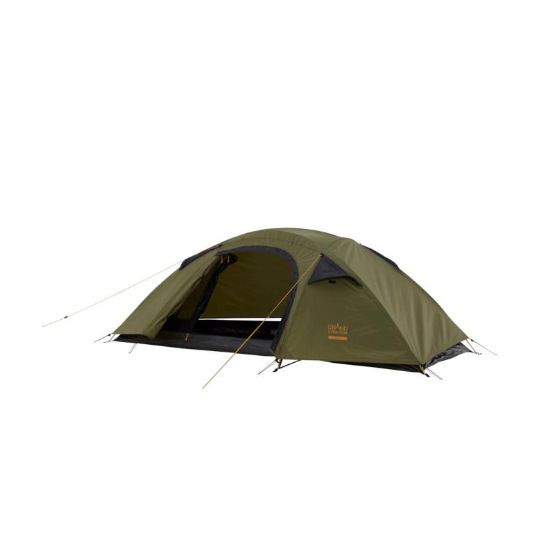 1 2 personers telte Køb 1 2 personers telt hos GrejFreak