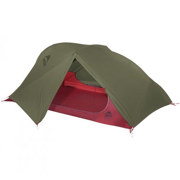 MSR - FreeLite ULW 2-personers telt