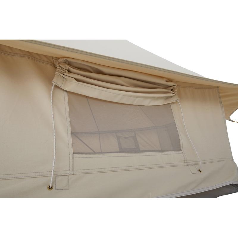 Asgard Tech Mini 2 personers telt fra Nordisk. Køb billigt