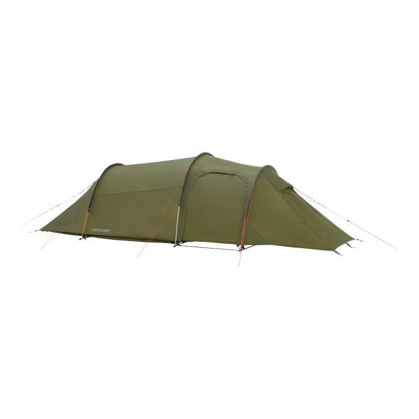 Nordisk - Oppland PU 2-personers telt