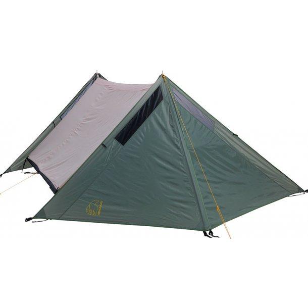 Nordisk - Apsis til Faxe PU 3-personers telt